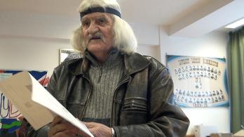 Félelmetes kampányhajrá Veszprémben
