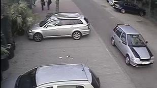 soroksári gyilkosság: egy Suzukit keres a rendőrség