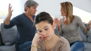 4+1 gyerekkönyv, hogy könnyebb legyen a válás