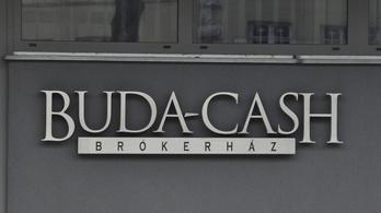 Buda-Cash: Sikkasztás gyanúja miatt nyomoznak