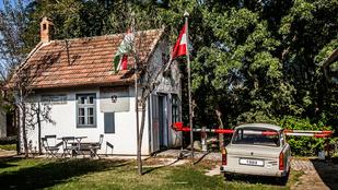 Egy tökéletes hétvége az osztrák-magyar határ mentén