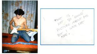 1,2 millióért megveheti Sid Vicious talán utolsó fotóját
