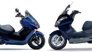 Honda vagy Aprilia?
