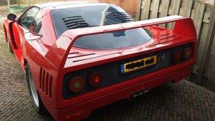 Őszintén: nem kéne egy Ferrari?