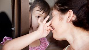 Örülünk vagy sajnálkozunk, hogy nő a gyerek?