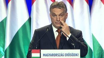 Orbán üzent a kommunista milliárdosoknak