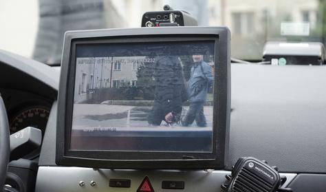 Így látja önt a rendőrautók új kamerája