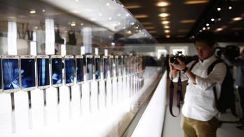 A Microsoft bemutatója nyitja a mobilkiállítást