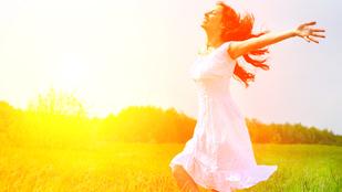 Megvan, miért segít a közérzetünkön a D-vitamin