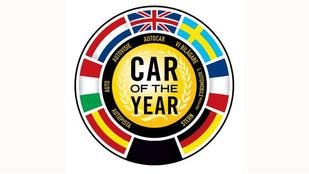 A 2015-ös Év Autója pedig...