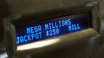 A világ legszerencsésebb embere négyszer ütötte meg a jackpotot