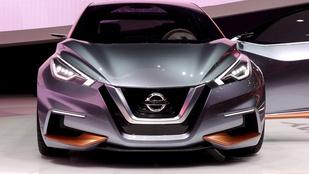 Sway, a Nissan nagy ígérete