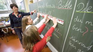 Iskola Németországban - kényelmesen és biztosan alapoznak