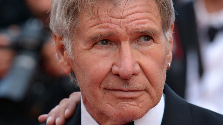 Harrison Fordnak repülőbalesete volt