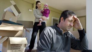 A szétesés ötven árnyalata - értetlenség és düh a házassági krízisekben