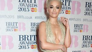 Rita Ora szereti a határokat feszegetni szex közben