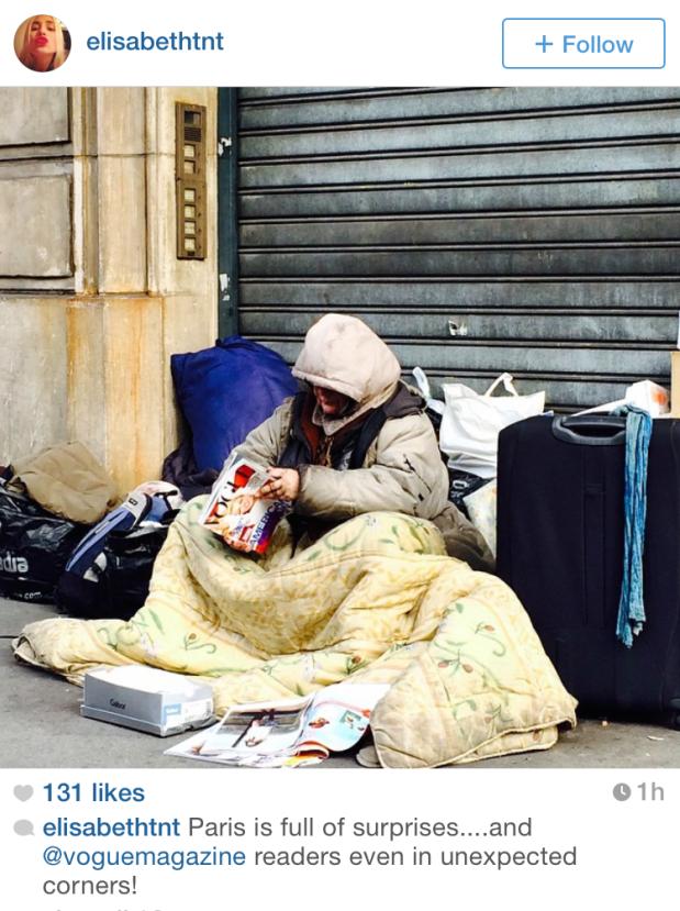Fotó: Elisabeth von Thurn and Taxis instagram