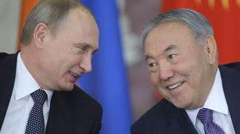 Szijjártó megnyugodhat, mégsem távozik a hatalomból Nazarbajev