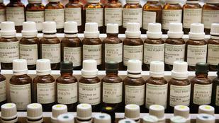 Bizonyított: a homeopátia hülyeség
