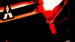 A Mitsubishi nagy meglepetéssel készül