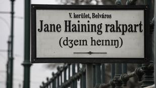 Tanulja meg az utcanevek helyes kiejtését!