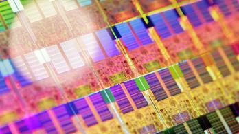 Ötven éve szaporítják a tranzisztorokat