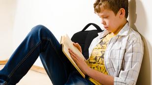 Hat igazán jó önsegítő könyv kamaszoknak