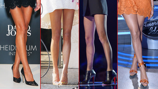 Tényleg Taylor Swift lába ér a legtöbbet?