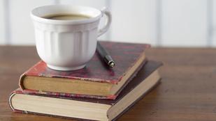 Szavaljon kávéért a Költészet Világnapján!