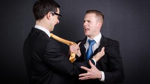 Így kezelje a vitás ügyeket a munkahelyén, ha eredményt akar elérni!