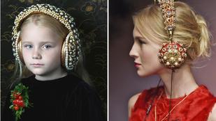 Megint áll a bál a Dolce & Gabbana miatt