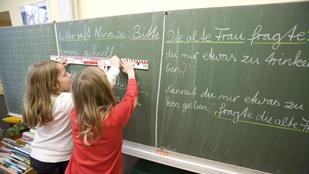 7 különbség a magyar és a német gyerekek között