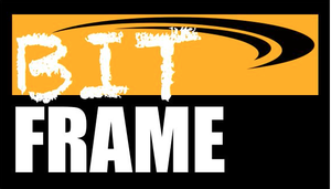 bitframe logo