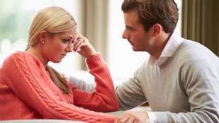 A súlyosan depressziósra nem hatnak az érzelmes szavak