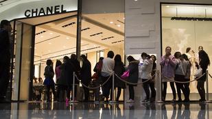 Emelik a Chanel árait Európában