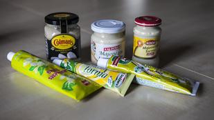 Teszt: négy kiváló majonézes torma húsvétra