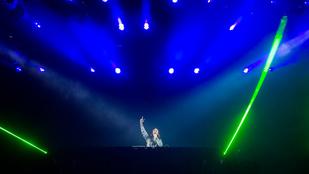 DJ-armageddon: Tiesto jachtja beleszállt Guetta stégébe
