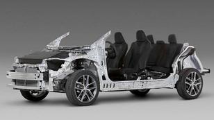 TNGA: ez a Toyota jövője