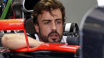 Miért kamuzott a McLaren Alonsóról?