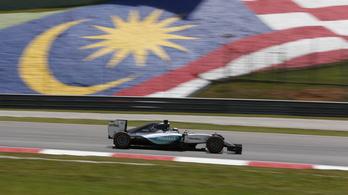 Tenyészpilóták az F1-ben! Jó vagy rossz?
