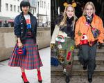 Nézze meg a szezon legjobb utcai divatfotóit!
