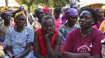 Pénisztolvajoktól rettegnek Afrikában