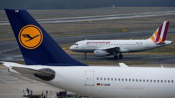 A Lufthansa 15 milliós gyorssegélyt ajánl
