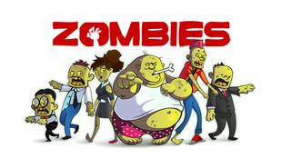 Az íróasztalánál ülve nem élhet túl egy zombitámadást