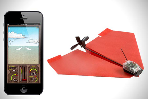 PowerUp-3-0-Smartphone-Controlled-Paper-Airplane