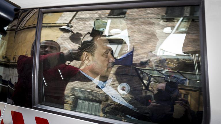 Elhalasztották a döntést Tarsoly Csaba letartóztatásáról