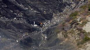 Germanwings-pilóta bocsánatkéréséért rajong az internet
