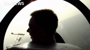 Így tanult repülőt vezetni a Germanwings másodpilótája