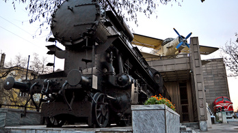 Új helyre költözhet a Közlekedési Múzeum