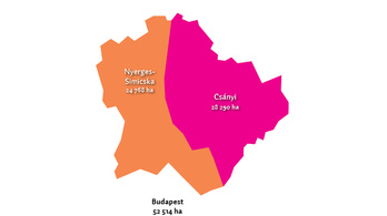 Simicska és Csányi kapta a legtöbb agrártámogatást tavaly